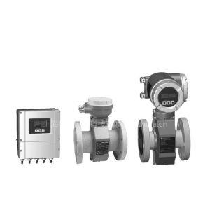 供应电磁流量测量系统53W