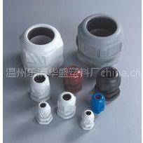 供应厂家直销尼龙电缆接头、绝缘电缆接头、防水电缆接头