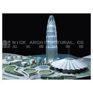 供应设计院规划设计地形沙盘 素模 建筑模型设计制作尼克艺术公司