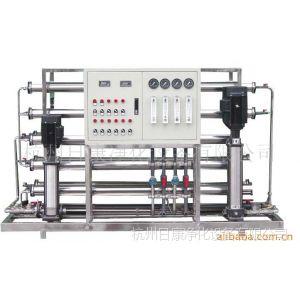 供应双级反渗透设备,高纯水处理设备,水处理设备