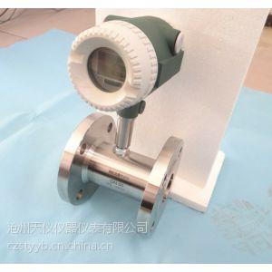 供应沧州天仪仪表有限公司生产的涡轮流量计质优价廉