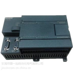 供应西门子PLC s7-200 6ES7 214-2AD23-0XB8 CPU224XP 晶体管现货