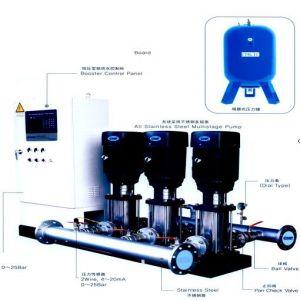 兰州变频供水设备|无负压供水设备|村田诺尔|智能化