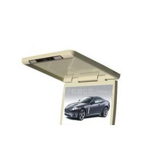 供应12寸车载显示器/车载液晶显示器