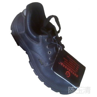 新品供应 钢头劳保鞋 牛筋底劳保鞋 劳保鞋批发 劳保鞋防护鞋