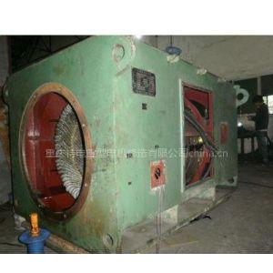 重庆修理YKK630-4 1400KW高压电机