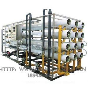 长春水处理设备长春纯净水处理设备,长春反渗透水处理设备