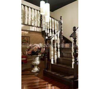 【雅森特】福州别墅楼梯 复式楼梯装修 福州室内楼梯价格