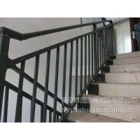 供应泰州热度锌楼梯扶手专业制造公司 2013年直销泰州楼梯扶手 免维护楼梯扶手