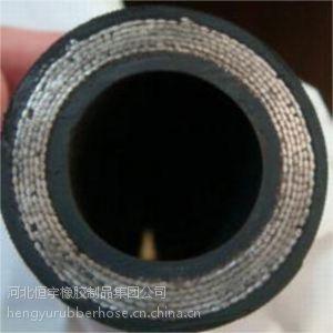 供应高压钢丝编织胶管和钢丝缠绕胶管;低压胶管