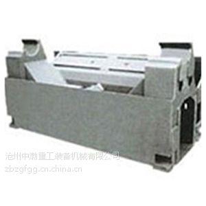 供应河北中渤利用树脂砂型铸造机床床身铸件的优点,史丽娟供应