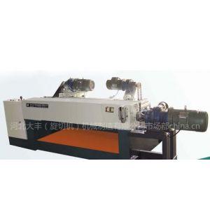 供应XQ1400B型数控旋切剪板一体机