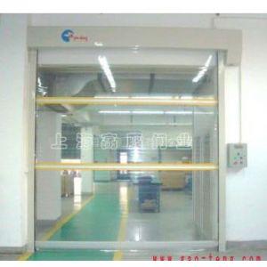上海高藤门业 供应快速卷门 极高的满足高性能物流及洁净场所