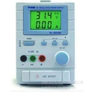 供应直流稳压电源(韩国)50V,3A 型号:M352089库号:M352089
