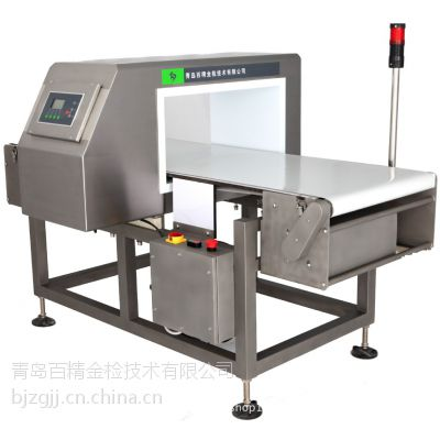 小包装食品金属检测仪WMD600-300青岛百精厂家直供