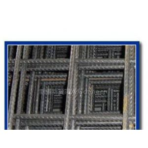 供应新疆钢筋网