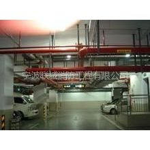 供应宁波消防工程安装施工