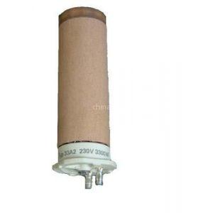 供应瑞士LEISTER发热管TYP33A2热风器加热管