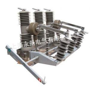供应ZW32M-12型永磁户外高压真空断路器