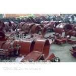 供应A14-1四螺栓管卡加工厂