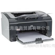 惠普P1106 黑白激光打印机 家用 打印机 全新正品代替1007/1108
