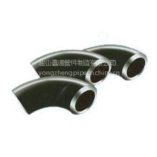 供应盐山焊接弯头|20# 16Mn 10#碳钢弯头|厂家