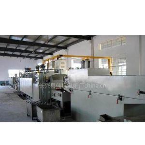供应连续式热处理生产线