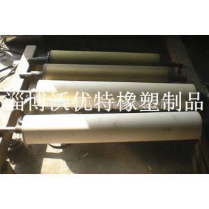 供应沃优特生产优质大连聚氨酯胶辊|大连专线配送大连橡胶胶辊发货及时