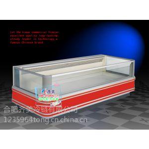 供应冷藏柜、冷藏柜热泵的运作原理