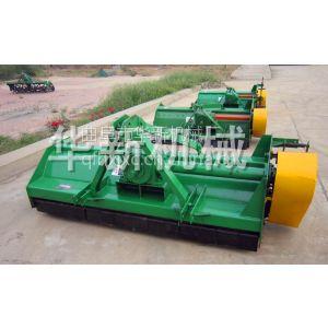 供应厂家销售 玉米秸秆还田机 棉杆还田机 秸秆还田机的使用及保养技术