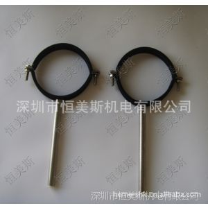 供应不锈钢抱箍管夹,不锈钢管夹批发,恒美斯品牌管夹,不锈钢吊码