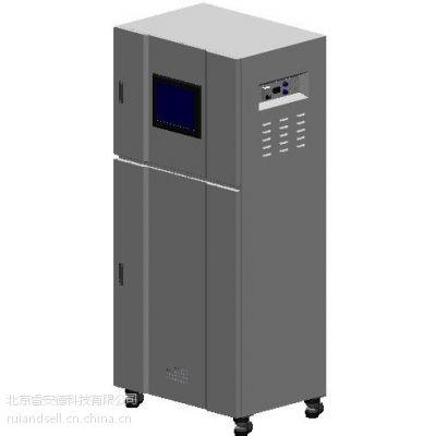 睿安德品牌的Ideal-730W型氧化电位水生成系统主要用于食品用水、生产设备、管道及生产环境的消毒