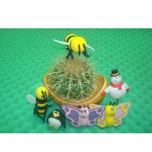 供应EVA公仔 业高韩版彩色喷印EVA玩具公仔 玩具摆件
