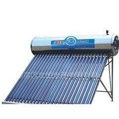 供应江门太阳能热水器