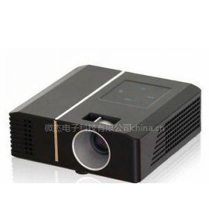 供应DLP技术多媒体微型投影仪