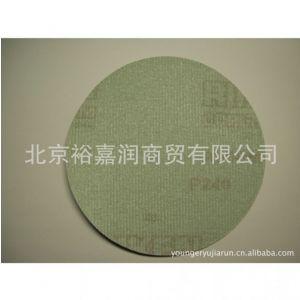 供应日本理研RIKEN砂纸400#5寸圆盘砂纸日本理研RIKEN砂纸
