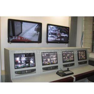 供应阵列式摄像机 渭南大荔监控