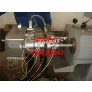 供应一模双出pvc管材生产线13853295363