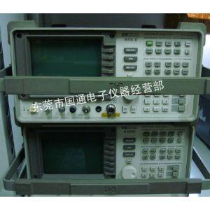 供应HP8561E频谱分析仪HP8561E简单甩卖6.5G