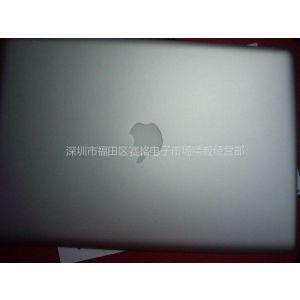 供应深圳华强北苹果笔记本装双系统_装双系统MacOS X和XP