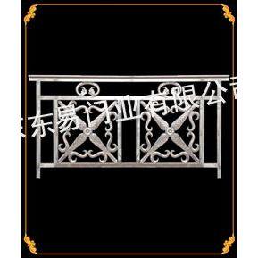 供应山东东易门业DY-1032阳台围栏