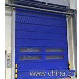 供应快速卷门 上海高藤门业 良好的隔热性和迅速开启和关闭