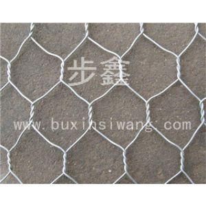 供应供应石笼网,优质镀锌石笼网,热镀锌石笼网