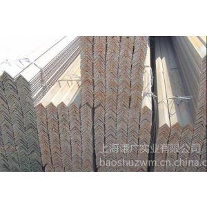 63*63*10等边角钢量大可加工定制 安钢Q235B角钢启东一级代理