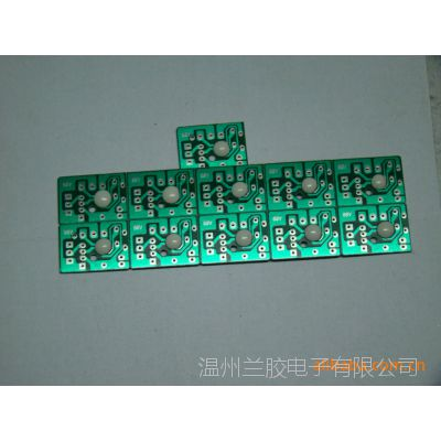 供应报警器上使用的控制线路板