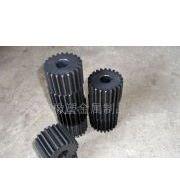 供应塑料齿轮输送设备配件塑料齿轮 塑料轮 河北宏广
