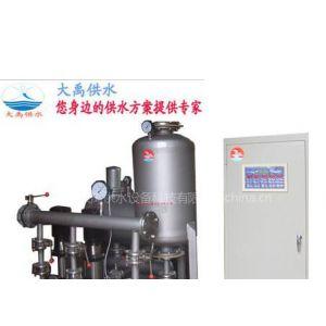 供应衡阳无负压智能供水设备管网叠压供水设备