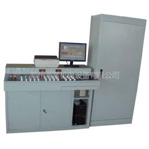 供应郑州海富机电HK-108 混凝土搅拌站控制系统