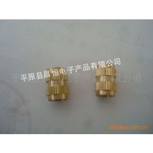 厂家大量供应优质铜异型紧固件 连接件