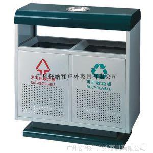 供应浙江户外垃圾桶 果皮箱 分类垃圾箱 环卫垃圾桶